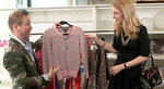 Video: Eric Daman Gives Us a Tour of Young Carrie Bradshaw's Closet