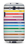 DayLines Galaxy S III Case ($30)