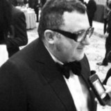 We chatted with Lanvin's Alber Elbaz about award season, his love of Emma Stone, and more!