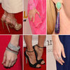 Critics&#039; Choice Awards Jewelry and Accessories