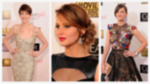 Critics' Choice Awards Trend Report: Cutouts and Embellishments!