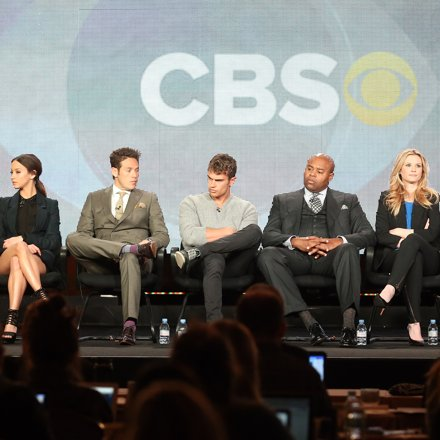 Golden Boy TV Show TCA Interviews