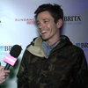 Fun.&#039;s Nate Ruess at Sundance Film Festival (Video)