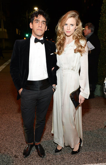 Zal Batmanglij and Brit Marling