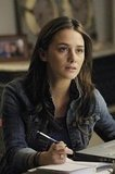 Addison Timlin in Zero Hour<br />