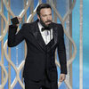 2013 Golden Globes Celebrity Pictures and Highlights