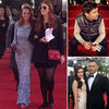 First Look at the 2013 Golden Globes Red Carpet Via Twitter