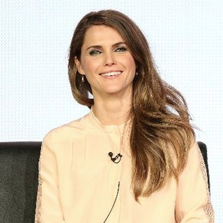 The Americans TV Show Interview With Keri Russell at TCA