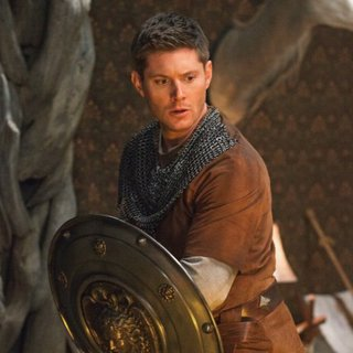 "Supernatural ""LARP and the Real Girl"" Pictures"