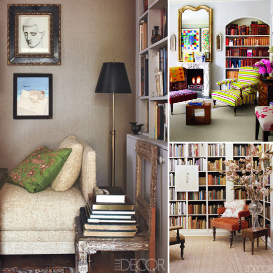 Bookcase Styling Ideas You Can Steal From the Pros