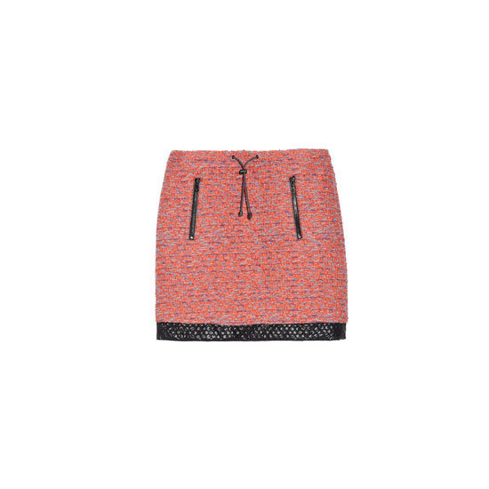 Skirt, approx $448, Proenza Schouler at Net-a-Porter