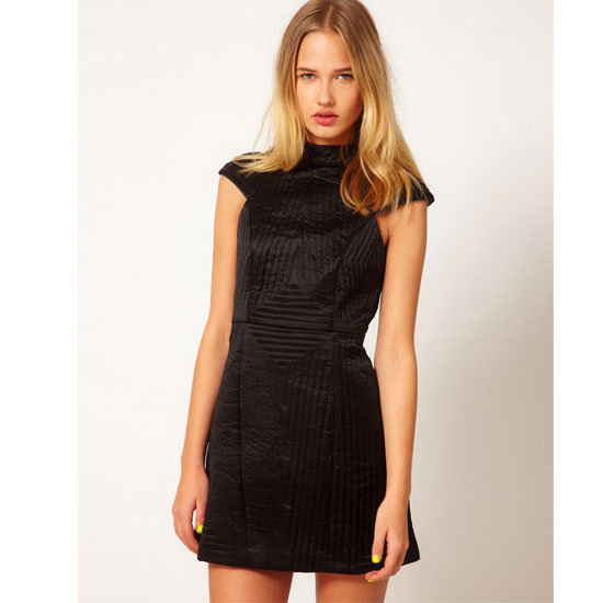 Dress, approx $246, Shakuhachi at ASOS