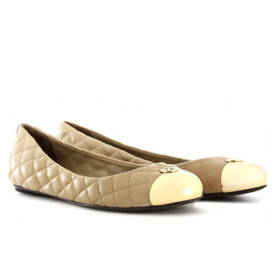 Flats, approx $210, Tory Burch at My Theresa