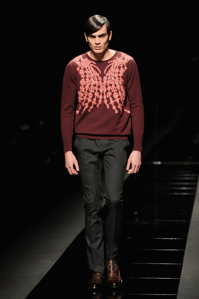 John Richmond Fall 2013