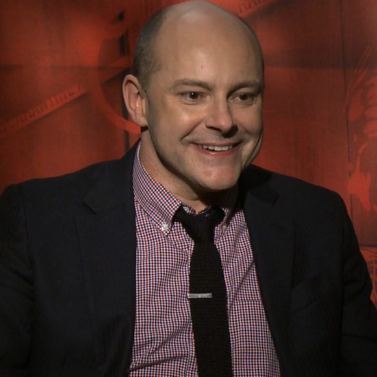 Rob Corddry Talks Making Zombies Funny