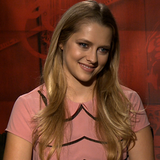 Teresa Palmer Video Interview For Warm Bodies