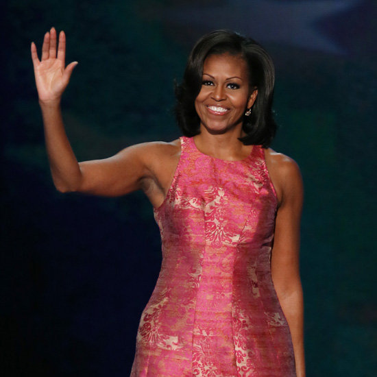 Michelle Obama's Date of Birth - January 17, 1964