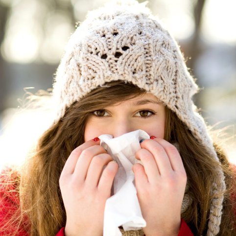 Workouts to Do When You Have a Cold