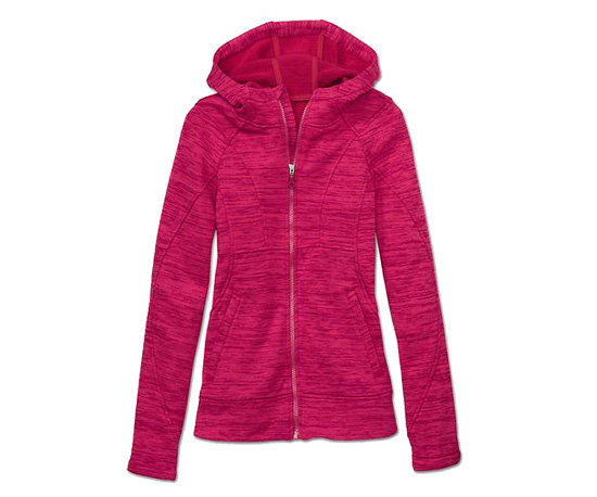 Athleta Psyched Jacket