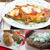 Viva Italiano! 9 Lightened-Up Italian Recipes