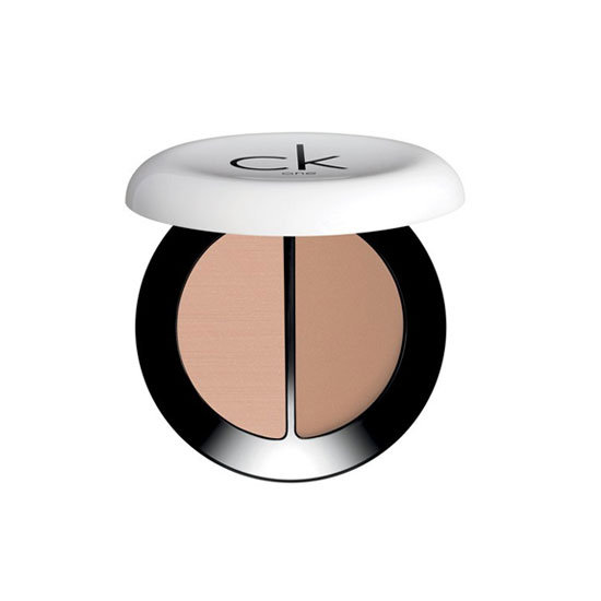 Ck One Color Cream and Powder Bronzer Duo, $45