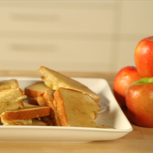 Grilled Cheese Variations | Video