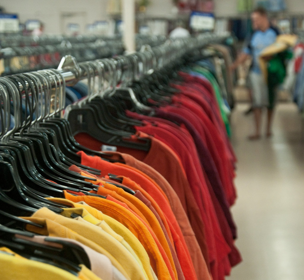 10 Useful Things You Can Always Find at Goodwill