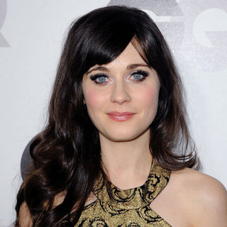 Best Zooey Deschanel Quotes