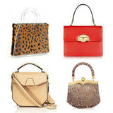 Accessory of the Week: Structured Handbags