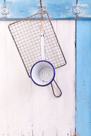 Hook Odd-Shaped Kitchen Gear