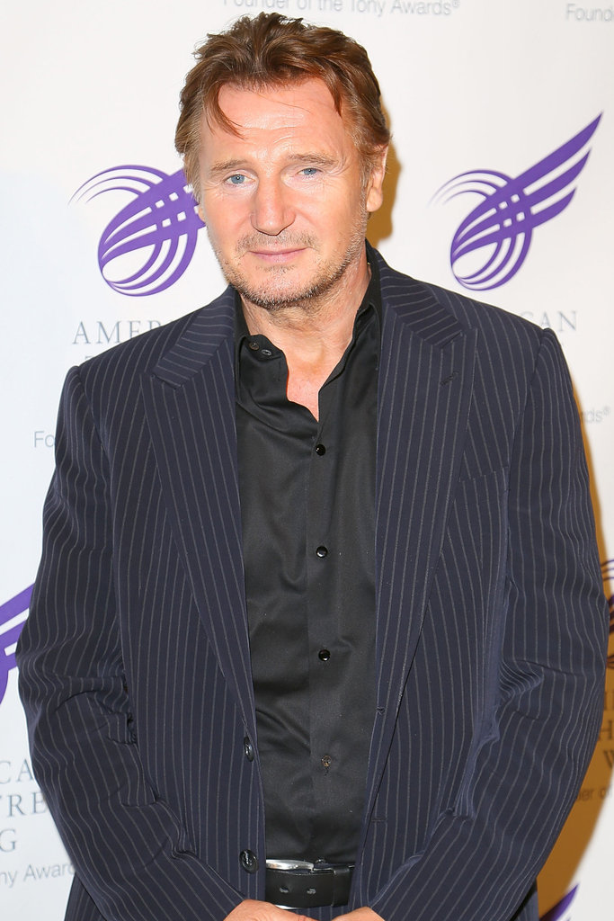 Liam Neeson will be in Run All Night, playing a mob hit man who must fight his former boss.