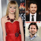 Emma Stone Signs on For a Horror Movie and More of the Week's Biggest Casting News