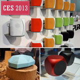 Bluetooth Wireless Speakers of CES