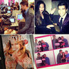 Instagram Fashion Pictures Week of Jan. 14, 2013