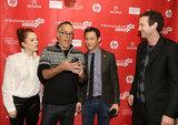 Joseph Gordon-Levitt Makes His Directorial Debut at Sundance