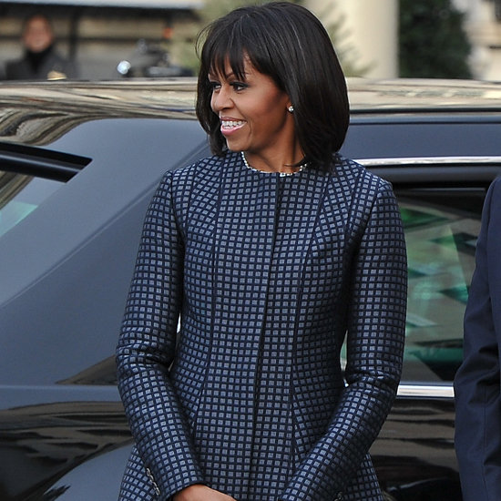 Inauguration Celebration: See All of Michelle Obama's Looks