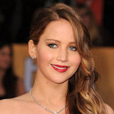 SAG Awards: Red Lipstick Trend 2013