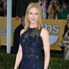 Nicole Kidman Pictures at 2013 SAG Awards