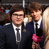 Clark Duke and Jake Lacy on The Office's Last Season (Video)