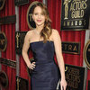 Jennifer Lawrence Pictures at 2013 SAG Awards