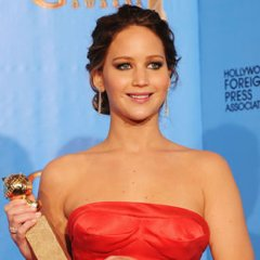 Jennifer Lawrence Has Pneumonia