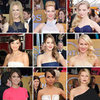 SAG Awards Red Carpet Dresses 2013