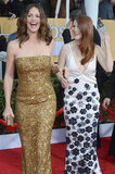 Jennifer Garner and Julianne Moore