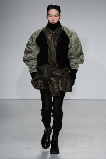 Juun J. Fall 2013