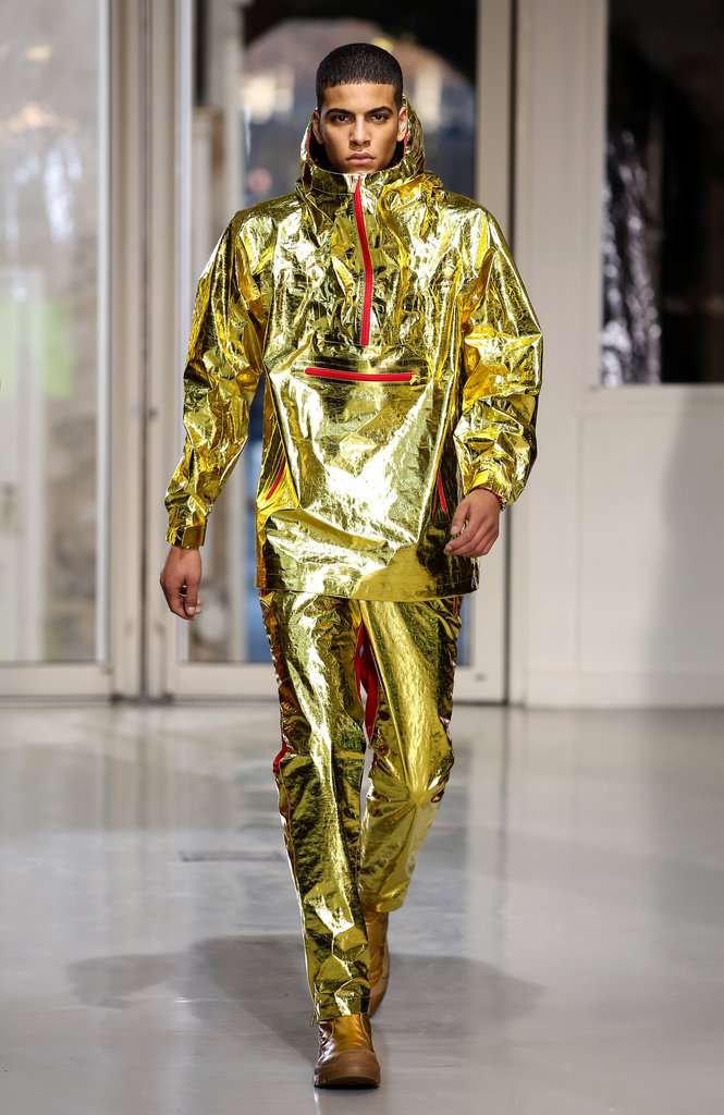 Crazy runway fashion men crazy fashion from the men s