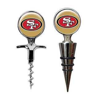 49ers Kitchen Items