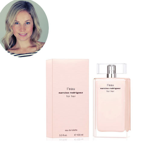 Narciso Rodriguez For Her L'Eau EDT 100ml, $159