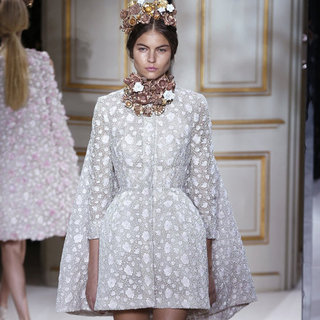 Giambattista Valli Couture Spring 2013 | Pictures