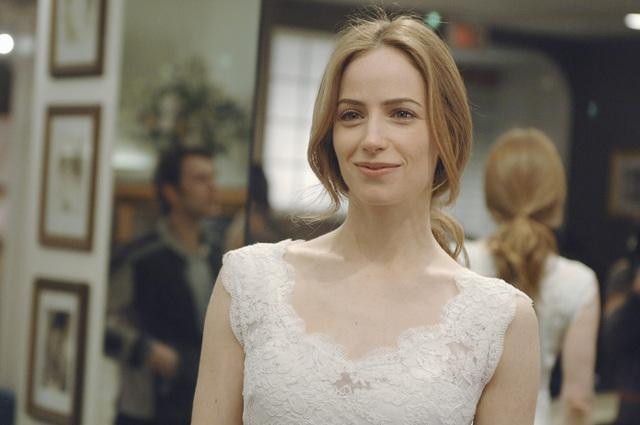 Jaime Ray Newman in Red Widow.