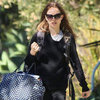 Natalie Portman Steps Out in Santa Monica | Pictures